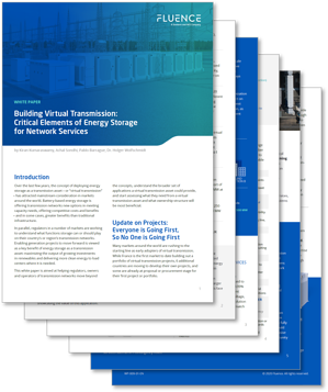 Building Virtual Transmission White Paper